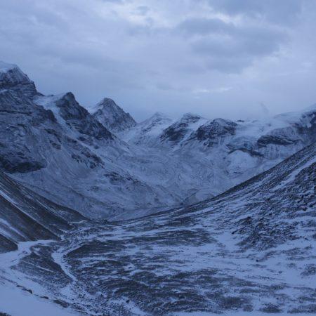 Thorang Peak/Annpurna Circuit Trek