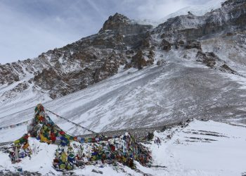 Thorang-la pass, Annapurna Circuit Trek