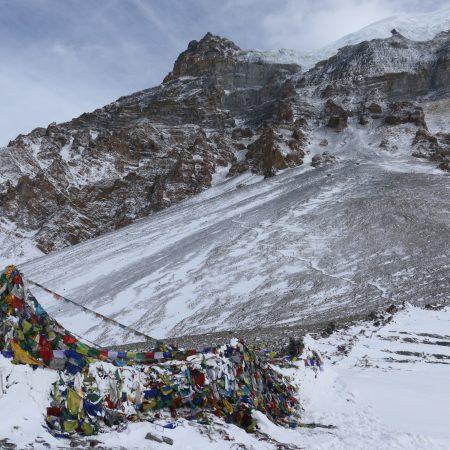 Thorang-la pass, Annapurna Circuit Trek