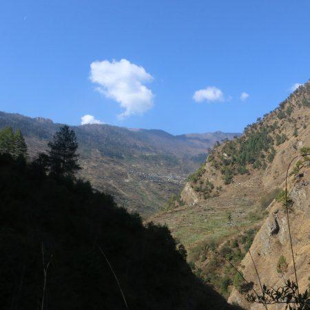 Helambu Valley