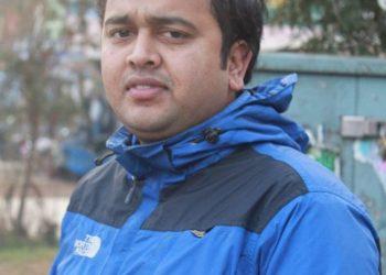 Tara Gautam, Founder/Managing Director of Skylark Himalayan Travel